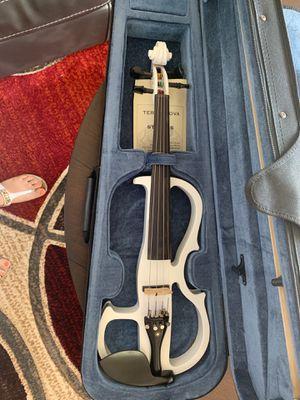 Electric violin for Sale in San Antonio, TX