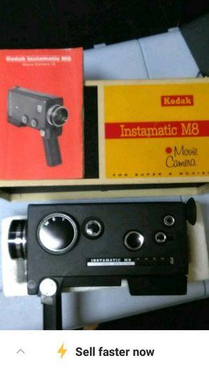 Kodak Vintage camera for Sale in Gaston, SC