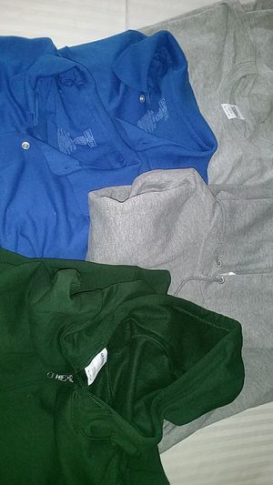 Mens sports apparel size XXL for Sale in Manassas, VA