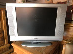 "Sylvania 20"" Color TV / Monitor for Sale in Brandon, FL"