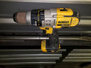 Cordless Dewalt hammer drill for Sale in Parma, OH