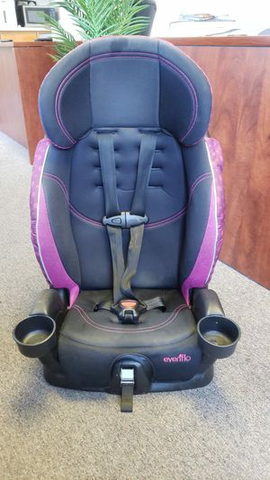 Evenflo Car Seat for Sale in Federal Way, WA