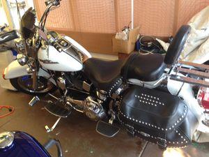 Harley Davidson for Sale in Wichita, KS