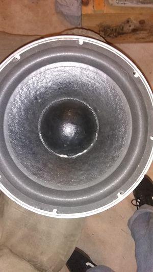 Adire audio 12 dual coil for Sale in Everett, WA