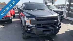 2018 Ford F-150 for Sale in Buena Park, CA