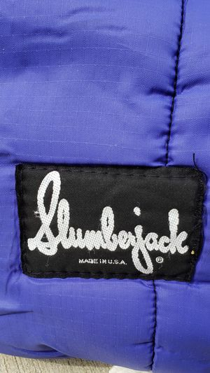Slumber Jack and LL Bean Sleeping bags for Sale in Chicago, IL