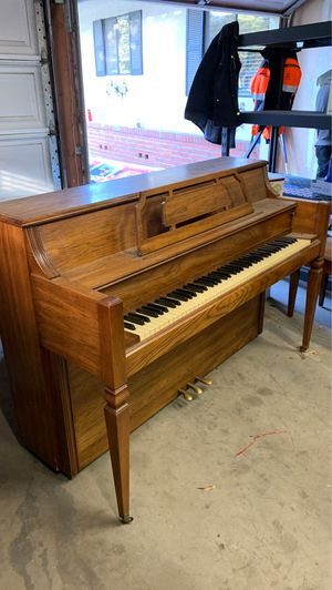 Everett Piano for Sale in Stockton, CA