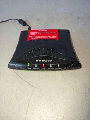 Speedstream 5100 Ethernet ADSL Modem Internet for Sale in San Diego, CA
