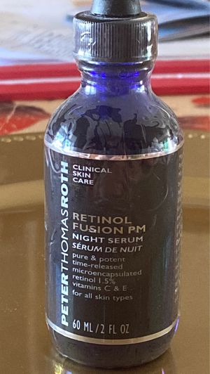 Peter Thomas Roth Retinol Fusion PM serum for Sale in Pompano Beach, FL