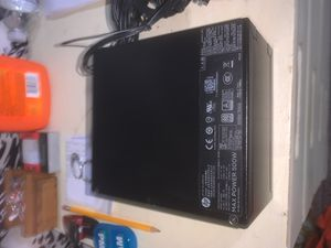 HP MAX POWER SUPPLY 500W for Sale in Branchville, NJ