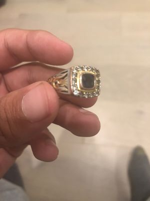 Ring for Sale in Torrance, CA