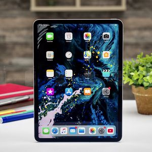 Ipad Pro 12.9 Cellular for Sale in Victoria, TX