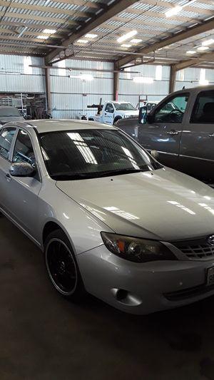 Subaru impresa 2008 for Sale in Ontario, CA