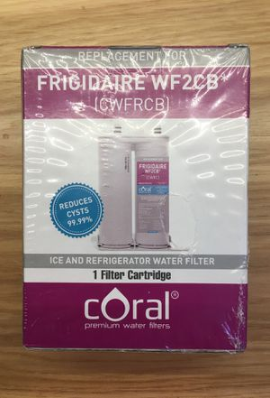 Frigidaire WF2CB (CWFRCB) Refrigerator Water Filter for Sale in Aurora, CO
