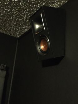 Klipsch 2x R-41-SA Dolby Atmos Height speakers/Pair for Sale in Albertville,  MN