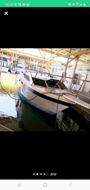27ft bayliner 2755 for Sale in Sacramento, CA
