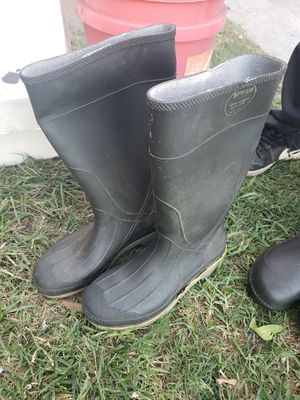 Water boots for Sale in Los Angeles, CA