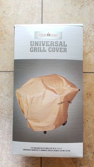 Grill Cover for Sale in Citrus Heights, CA