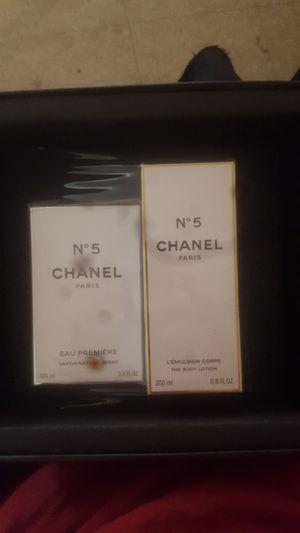Chanel No5 Perfume for Sale in Phoenix, AZ