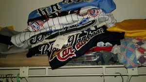 Baseball Jerseys Negro League Collectors for Sale in Palm Harbor, FL