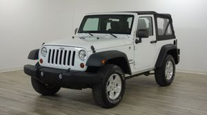 2011 Jeep Wrangler for Sale in St Peters, MO