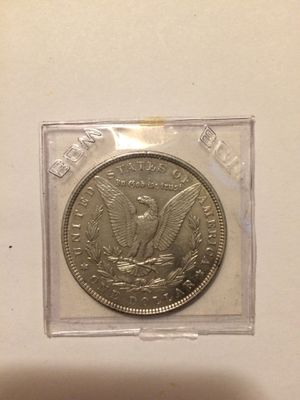 Silver dollar for Sale in Patterson, NY