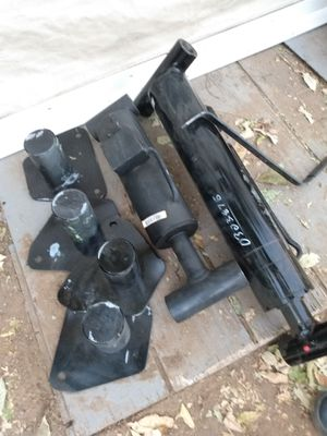 Tow truck parts for Sale in Fresno, CA