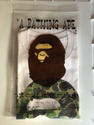 Bape shirt for Sale in Largo, FL