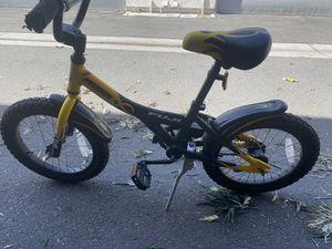 Boy bike / toddler bike for Sale in Santa Ana, CA