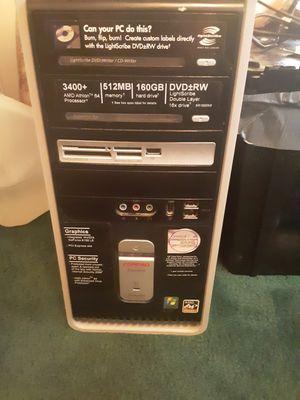Desktop computer for Sale in Jacksonville, FL