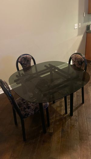 Table of four for Sale in Etiwanda, CA