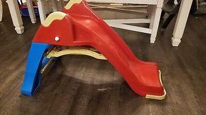 Toddler slide for Sale in Villa Rica, GA
