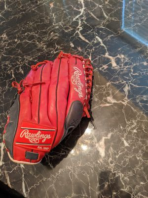 Baseball/Softball Glove for Sale in Glendale, AZ