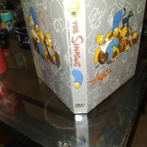 Simpsons Complete First Season for Sale in Loveland, OH