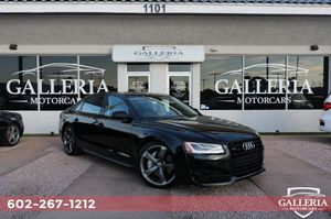 2018 Audi A8 L for Sale in Scottsdale, AZ
