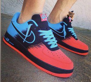 Custom Nike AF1 for Sale in Las Vegas, NV