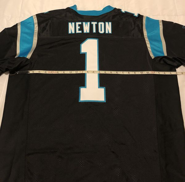 the latest 9e209 1b821 Nike Elite Football Jersey 3XL Carolina Panthers Cam Newton $325 for Sale  in Los Angeles, CA - OfferUp