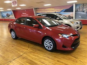 2017 Toyota Corolla LE for Sale in Manassas, VA