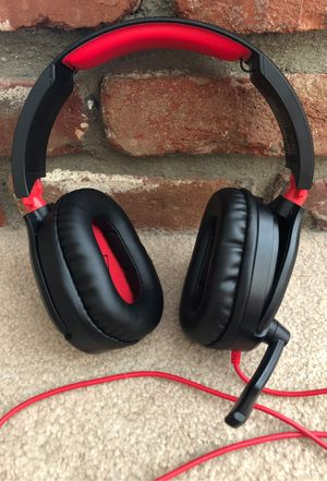 Turtle Beach Recon 70 Gaming Headset for Sale in Fountain Valley, CA