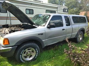 2001 ford ranger 4x4 for Sale in Ottumwa, IA