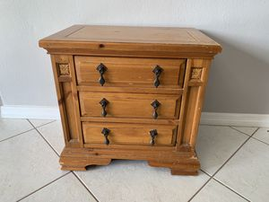 Nightstand end table for Sale in Margate, FL