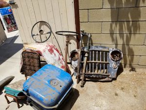 Willys truck and wagon parts for Sale in Long Beach, CA