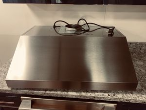 "Faber 30"" Maestrale 10 SS Under Cabinet Range Hood Model MAE3010SS690B for Sale in Pittsburgh, PA"