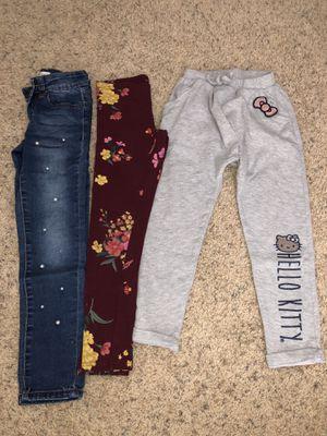 Girls pants for Sale in Everett, WA