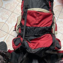 Outdoor Hiking Travel Backpack Multi-purpose for Sale in Perris,  CA
