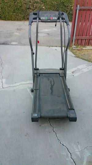 Treadmill pro-form crosswalk g1s for Sale in San Gabriel, CA