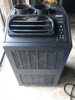 Tripp-lite computer/server room air conditioning for Sale in Houston, TX