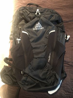 Gregory Miwok 24 backpack for Sale in Falls Church, VA