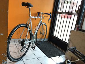 80's Canondale Crest Racing Road Bike for Sale in Detroit, MI