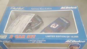 Dale Earnhardt die cast race cars for Sale in Chandler, AZ
